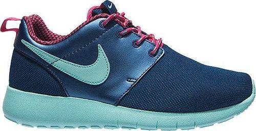 "Nike Buty Nike Rosherun (GS) ""Insignia Blue"" 599729-406 38.5"