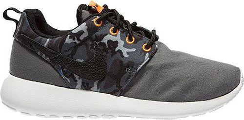 Nike Buty Nike Roshe One Print (GS) (677782-004) 36.5