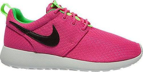 "Nike Buty Nike Rosherun (GS) ""Pink Youths"" 599729-607 38"