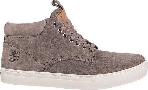 Timberland Buty męskie 2.0 Earthkeepers Adventure Sneaker szare r. 45.5 (5634R)
