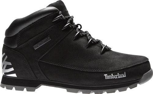 Timberland Buty męskie Euro Sprint Hiker czarne r. 41.5 (A18DM)