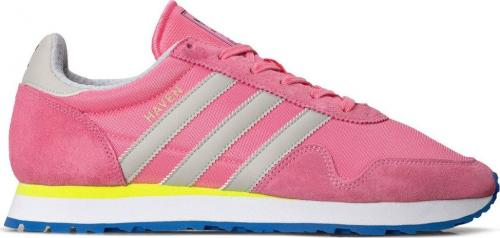 Adidas Buty damskie Haven różowe r. 44 2/3 (BB2898)
