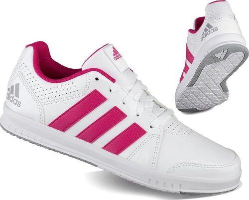 Adidas Buty damskie Lk Trainer 7 K białe r. 38 (AF3971)