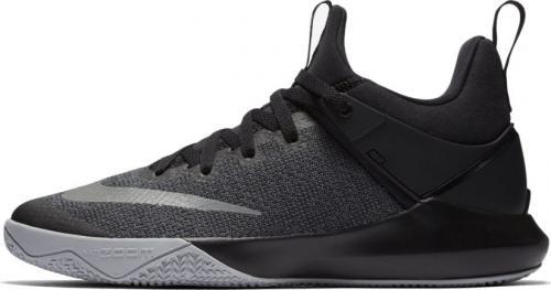 Nike Buty męskie Zoom Shift czarne r. 40.5 (897653-002)