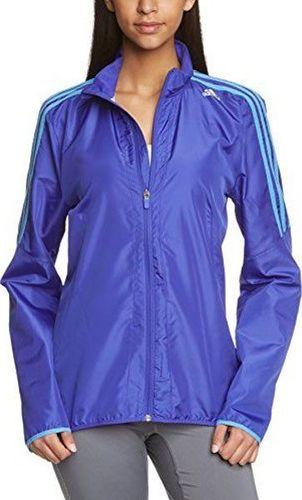 Adidas Bluza damska Rsp W Jac W fioletowa r. XXS (S14818)