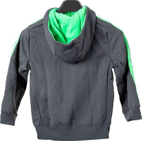 Adidas Bluza Adidas ND Yb Ess 3S Fzh AB6008  116