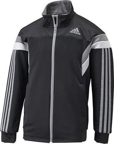 Adidas Bluza męska Adidasbrave czarna r. 150 (F89807)