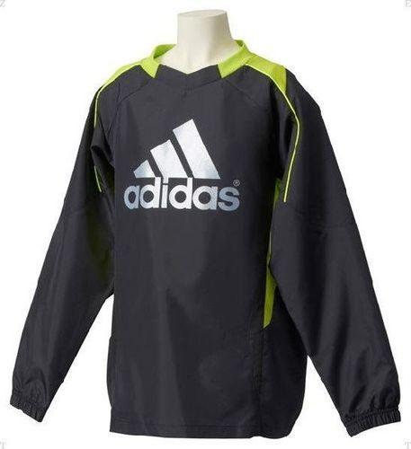 Adidas Bluza dziecięca Hoodie czarna r. 140 (O37271)