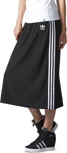 Adidas Spódnica Adidas Long Skirt AY6756  34
