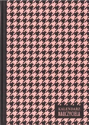 Lucrum Kalendarz Nauczyciela A5 2019/2020 Soft 21L-273
