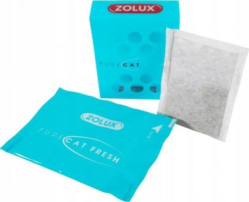 Zolux PURECAT FRESH pochłaniacz zapachów
