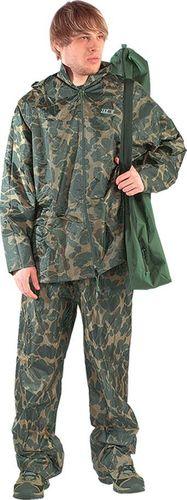 Jaxon Komplet przeciwdeszczowy Jaxon spodnie kurtka l uj-akplm