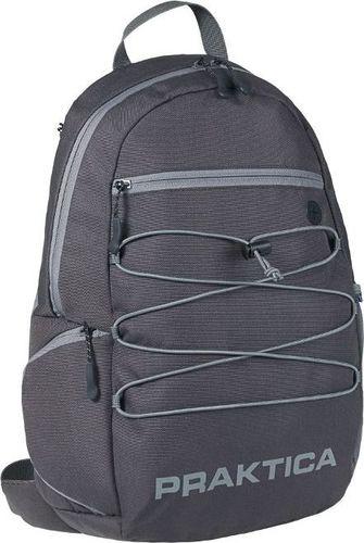 Plecak Praktica Plecak Travel szary
