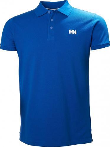 Helly Hansen Koszulka męska Transat Polo Olympian Blue r. L