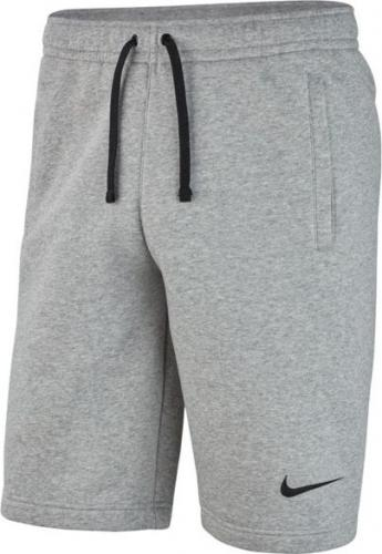 Nike Spodenki męskie Flc Tm Club 19 szare r. XL (AQ3136 063)