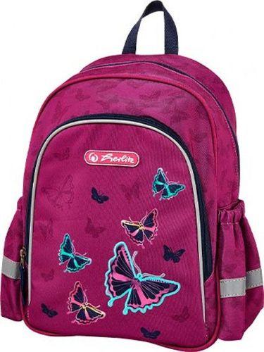 Herlitz Plecak Butterfly