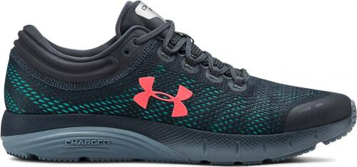 Under Armour Buty męskie Charged Bandit 5 Wire/Ash Gray r. 42 (3021947-403)