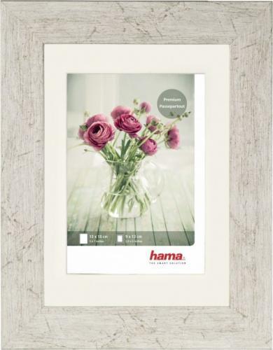 Ramka Hama Chalet taupe 13x18