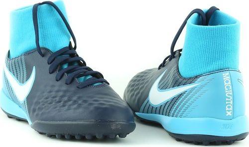 Nike Buty piłkarskie Nike Magista X Onda II DF TF 917796 414 44,5