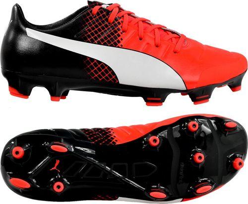 Puma Buty piłkarskie Puma EvoPower 2.3  FG 103853 01 42