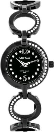 Zegarek Gino Rossi GINO ROSSI - 1733B (zg759a) uniwersalny