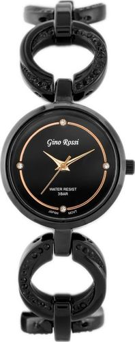 Zegarek Gino Rossi GINO ROSSI - 1776B (zg760b) uniwersalny