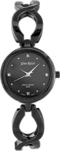 Zegarek Gino Rossi GINO ROSSI - 1791B (zg762a) uniwersalny