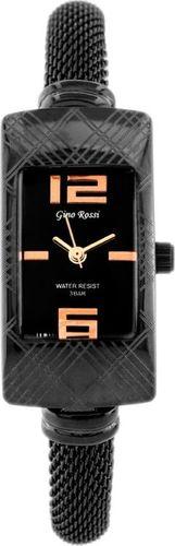 Zegarek Gino Rossi GINO ROSSI - SENSOUS (zg529e) uniwersalny
