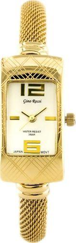 Zegarek Gino Rossi GINO ROSSI - SENSOUS (zg529a) uniwersalny