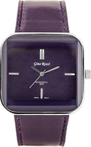 Zegarek Gino Rossi GINO ROSSI - SAPHIRA (zg638g) uniwersalny