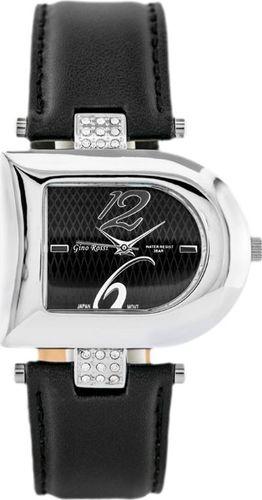 Zegarek Gino Rossi GINO ROSSI - 5974A (zg756e) uniwersalny
