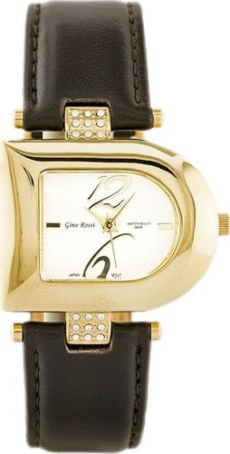 Zegarek Gino Rossi GINO ROSSI - 5974A (zg756d) uniwersalny