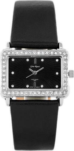 Zegarek Gino Rossi GINO ROSSI - 6017A (zg755g) uniwersalny