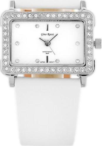 Zegarek Gino Rossi GINO ROSSI - 6017A (zg755a) uniwersalny