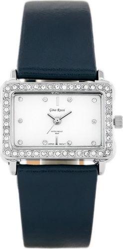 Zegarek Gino Rossi GINO ROSSI - 6017A (zg755d) uniwersalny