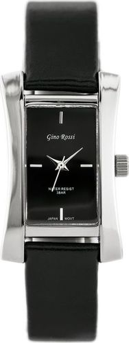 Zegarek Gino Rossi GINO ROSSI - VOLARE (zg533e) uniwersalny