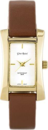 Zegarek Gino Rossi GINO ROSSI - VOLARE (zg533h) uniwersalny