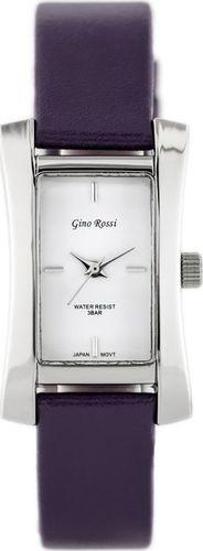 Zegarek Gino Rossi GINO ROSSI - VOLARE (zg533c) uniwersalny