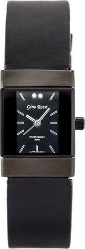 Zegarek Gino Rossi GINO ROSSI - LACUNA (zg668f) uniwersalny