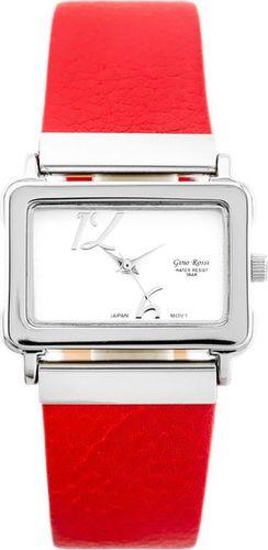 Zegarek Gino Rossi GINO ROSSI - 6970A (zg520b) uniwersalny