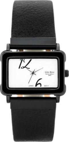 Zegarek Gino Rossi GINO ROSSI - 6970A (zg520c) uniwersalny