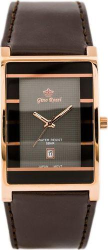 Zegarek Gino Rossi Gino Rossi - CLARION (zg610d) uniwersalny