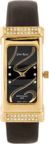 Zegarek Gino Rossi GINO ROSSI - 7459A (zg754f) uniwersalny