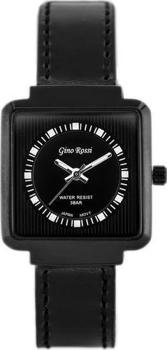 Zegarek Gino Rossi GINO ROSSI - 7486A (zg751d) uniwersalny