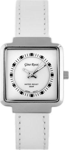 Zegarek Gino Rossi GINO ROSSI - 7486A (zg751a) uniwersalny