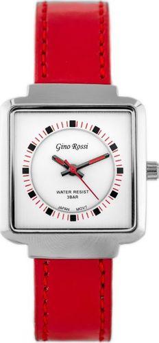 Zegarek Gino Rossi GINO ROSSI - 7486A (zg751b) uniwersalny