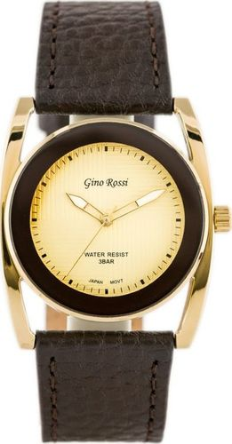 Zegarek Gino Rossi Gino Rossi - LACOSTINA (zg620b) uniwersalny