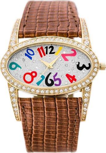 Zegarek Gino Rossi 8882A (zg559d)