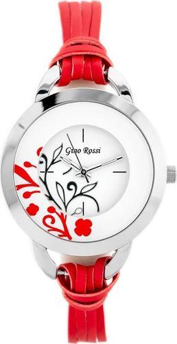 Zegarek Gino Rossi Gino Rossi - LACCIO II (zg595b) - red uniwersalny