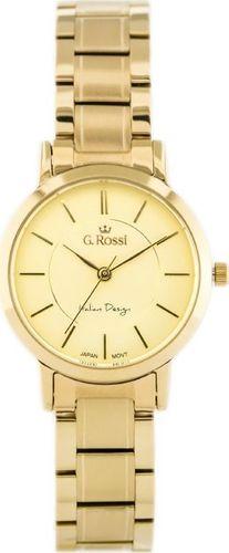 Zegarek Gino Rossi G.ROSSI - 10524B (zg682d) uniwersalny